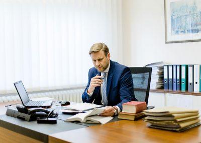Dr. Gernot Lehner - Anwalt für Mietrecht