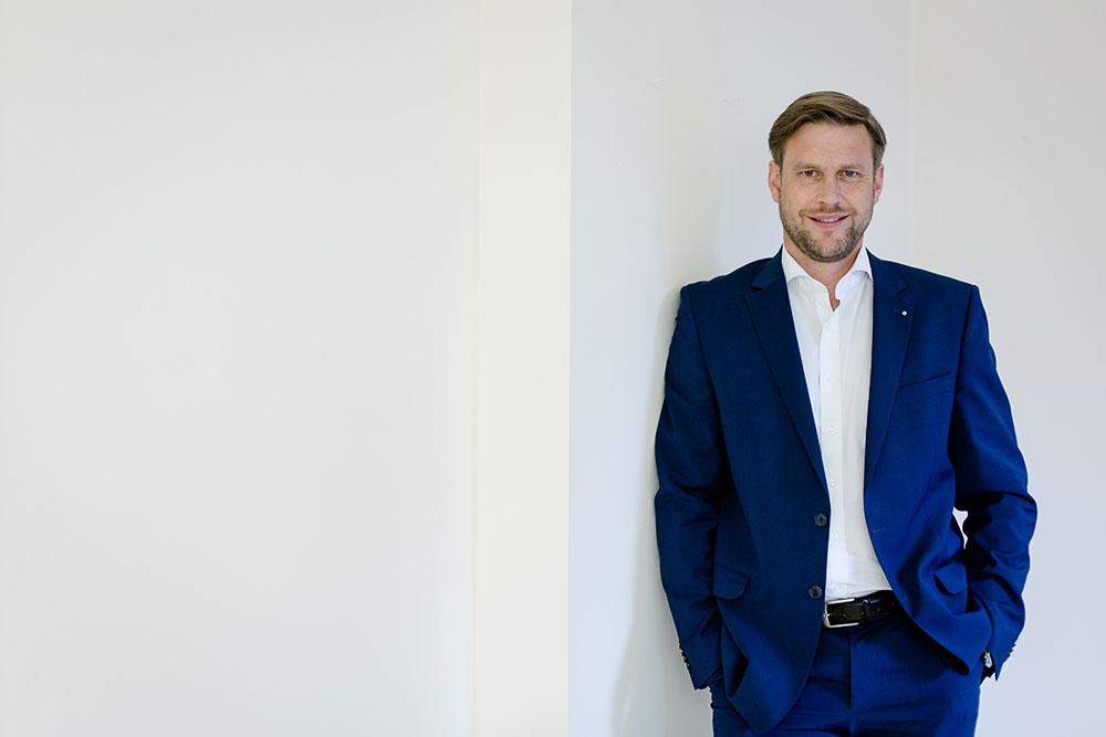 Rechtsanwalt Dr. Gernot Lehner Experte für Baurecht