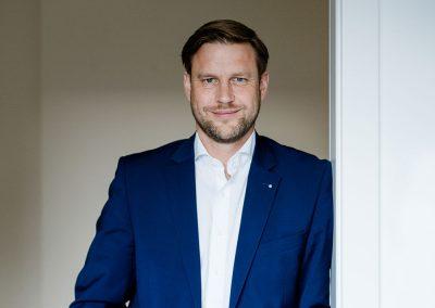 Dr. Gernot Lehner Experte für Baurecht