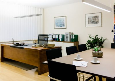 Dr.Gernot Lehner Office Kallham Anwaltskanzlei