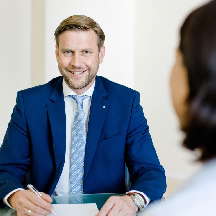 Dr. Gernot Lehner Kommunikation
